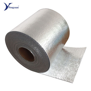Refrigerator Thermal Insulation Material for Roof Waterproof and Heat Insulation