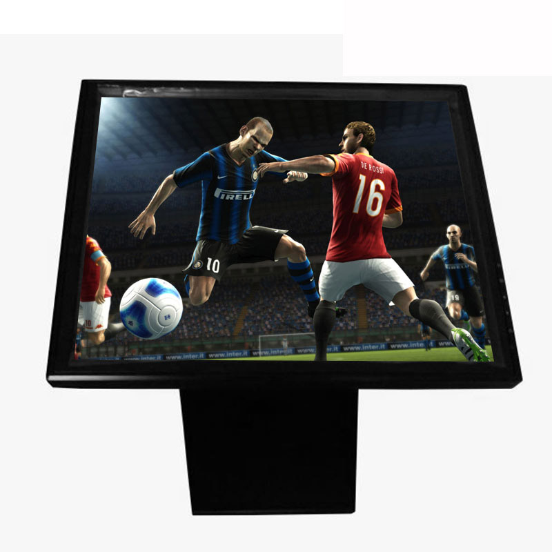 Hot sale 17 inch interactive ir <strong>touch</strong> <strong>screen</strong> <strong>kits</strong> for pos monitor
