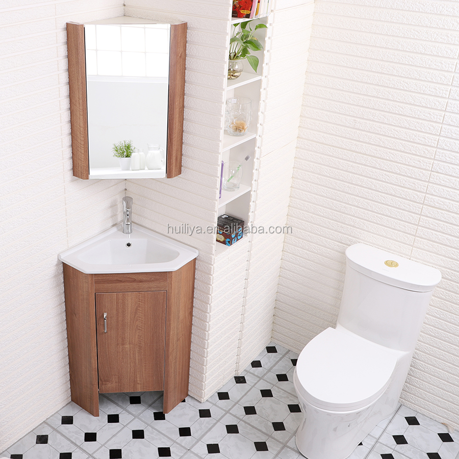 New Free Standing Pvc Corner Bathroom Corner Cabinet With Mirror Buy Bathroom Corner Cabinet Small Bathroom Corner Cabinet Hanging Bathroom Corner Cabinet Product On Alibaba Com