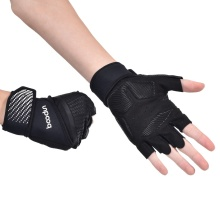 Protection Durable Fitness Sport Haltérophilie Gym Gants