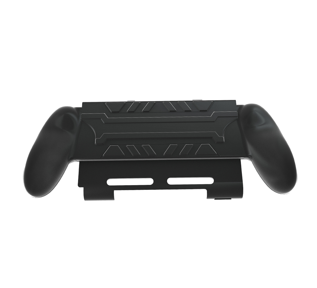 Newest Design Multifunction Hand Holder Stand Grip For Nintendo Switch Lite Console