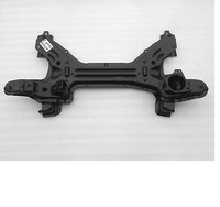 High quality auto parts car front crossmember/front axle/front drive axle OE NO 357199315E