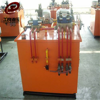 Paper 15KW HydraulicSystem Customized Bending Machine Hydraulic System Made in China Orders Are Welcome