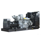 With Perkins Diesel Set 400kw 500kva Power With Perkins Engine 2506D-E15TAG1 60Hz Super Silent Soundproof Trailer Diesel Generator Set China