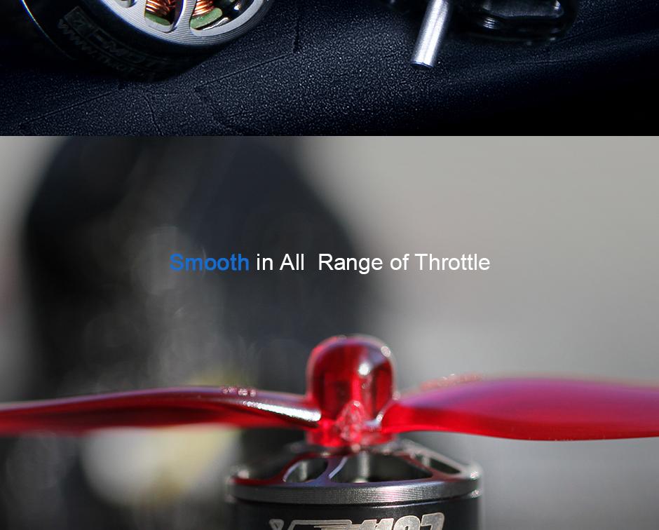 100w 8v 10v 12v मिनी brushless खिलौना गबन उच्च गति डीसी मोटर के लिए चार-अक्ष गबन बहु-अक्ष विशेष तह यूएवी समर्थन