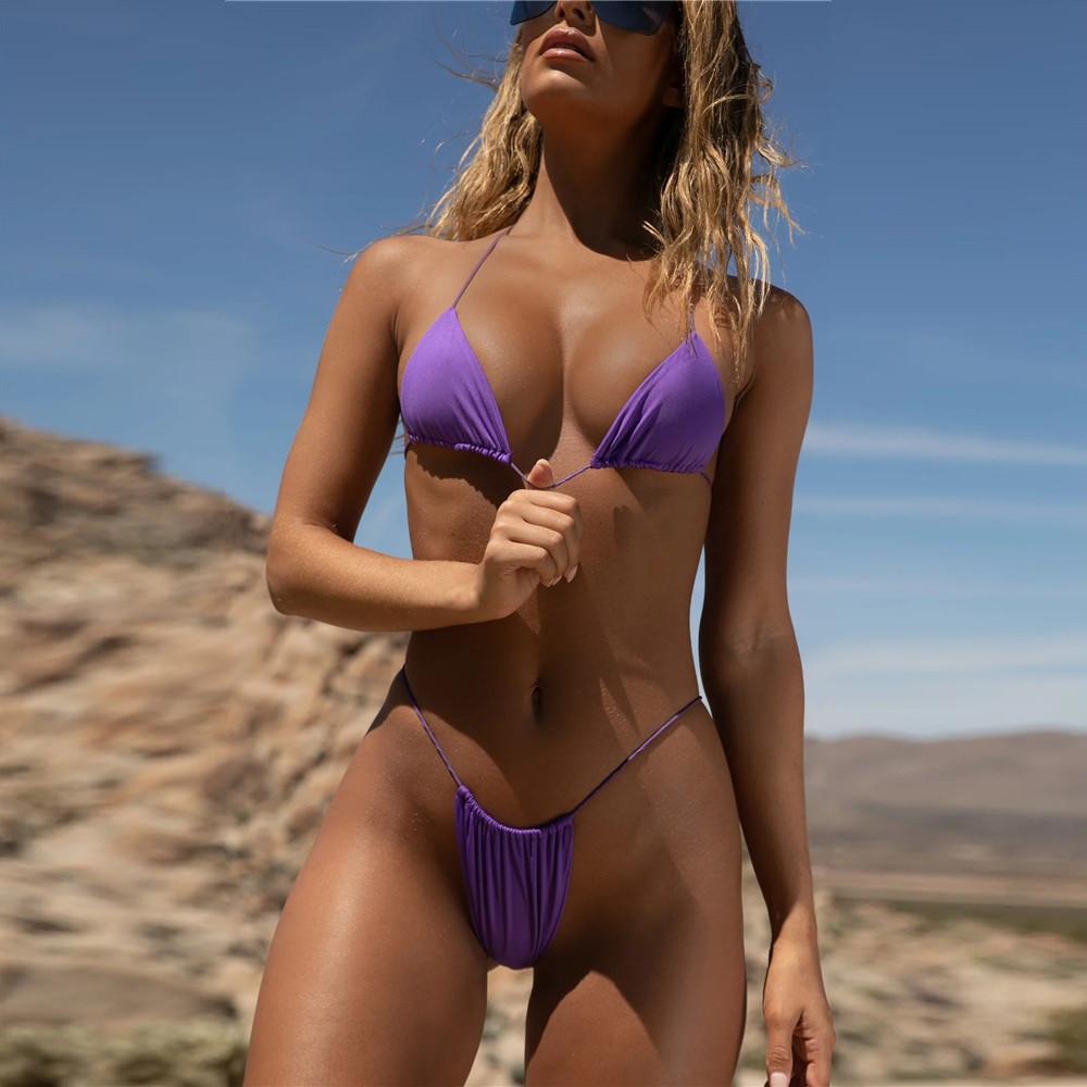 Женские стринги для пляжа фото в эротическом женское белье