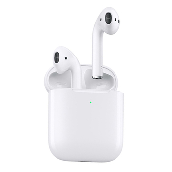 2019 New Arrival Wireless earpod  II  Bluetooth headset with charging case