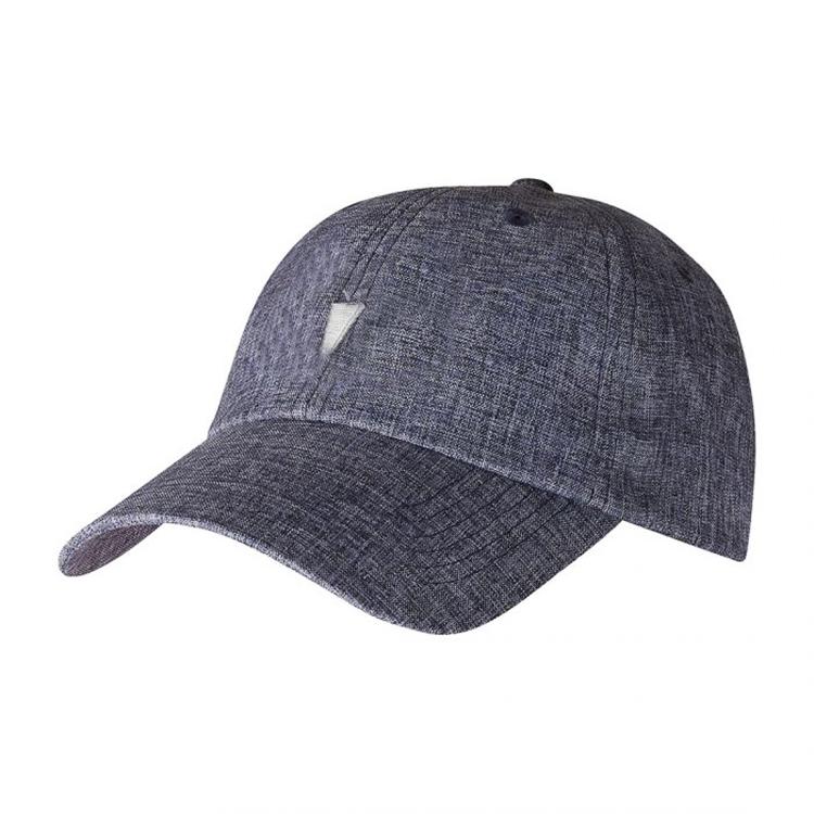 Custom Embroidery Logo Recycled Hemp Brand Quality Dad Caps Hat Men