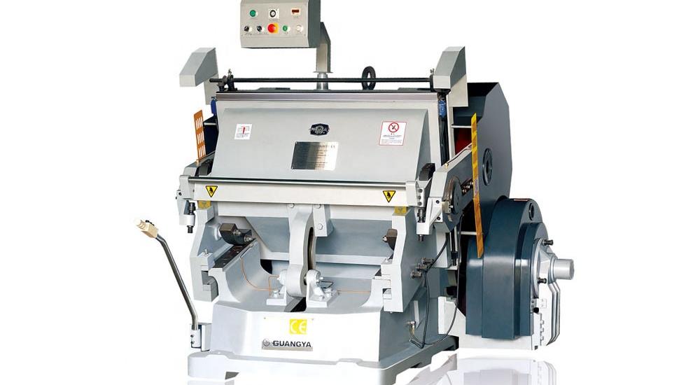 TYMC-203 automatique numérique dorure à chaud pour couverture de livre