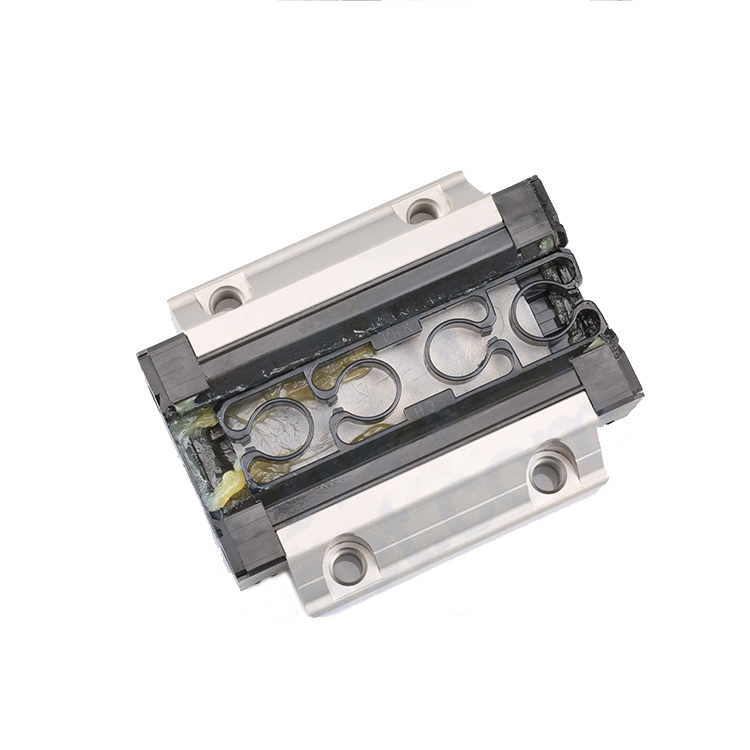 Linear guide extension slider HGH20CA economic common quality