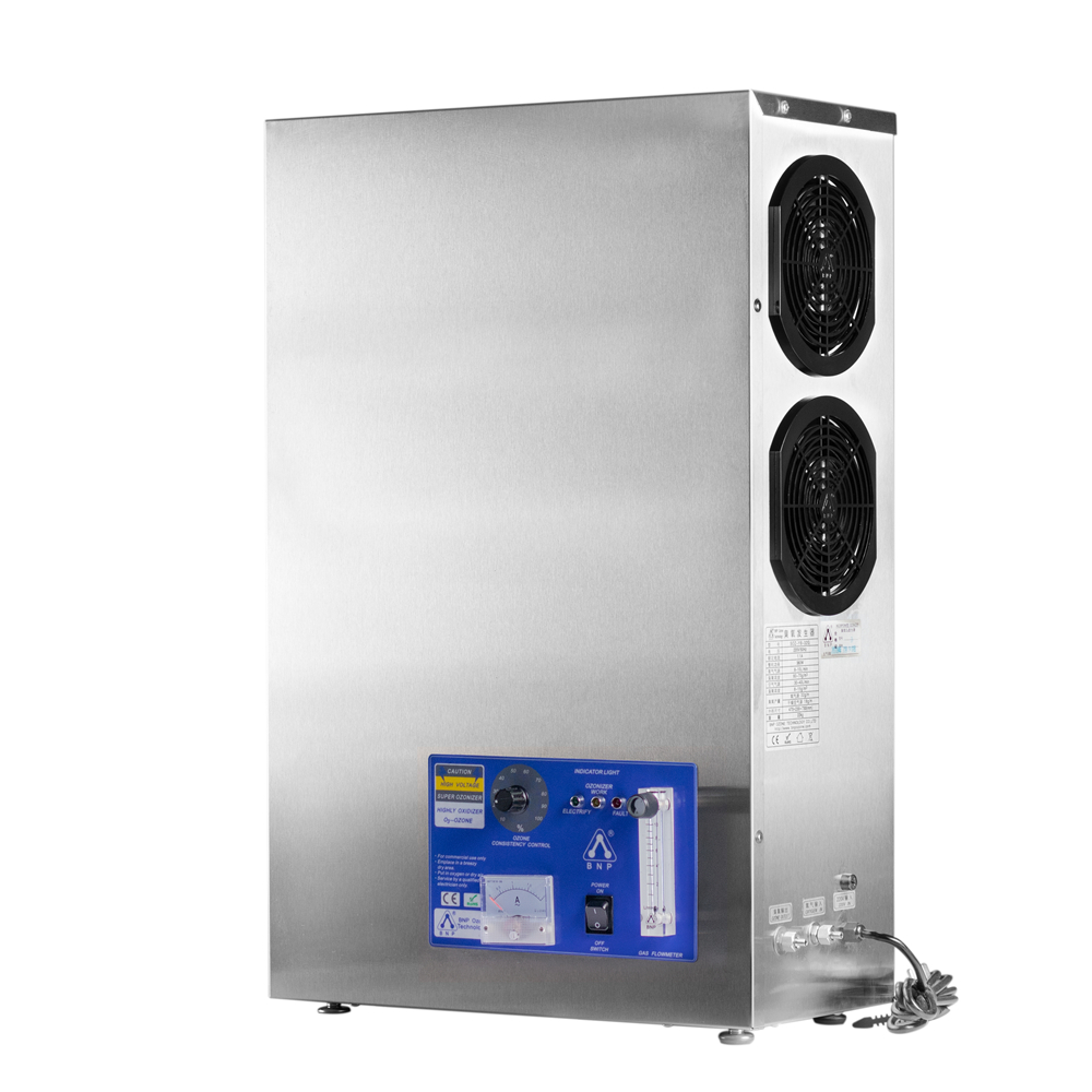 Low price BNP SOZ-YB-6g10g15g20g25g32g industrial <strong>water</strong> ozone generator air purifier for laundry reverse osmosis <strong>water</strong> <strong>treatment</strong>