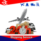 Shenzhen freight forwarder cheap rates DHL air express cargo service shipping china tosan franci