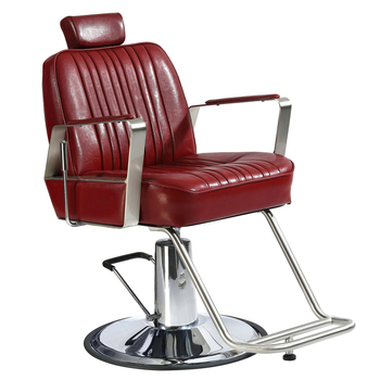 All purpose barber beauty styling salon furniture reclining chair cheap sale