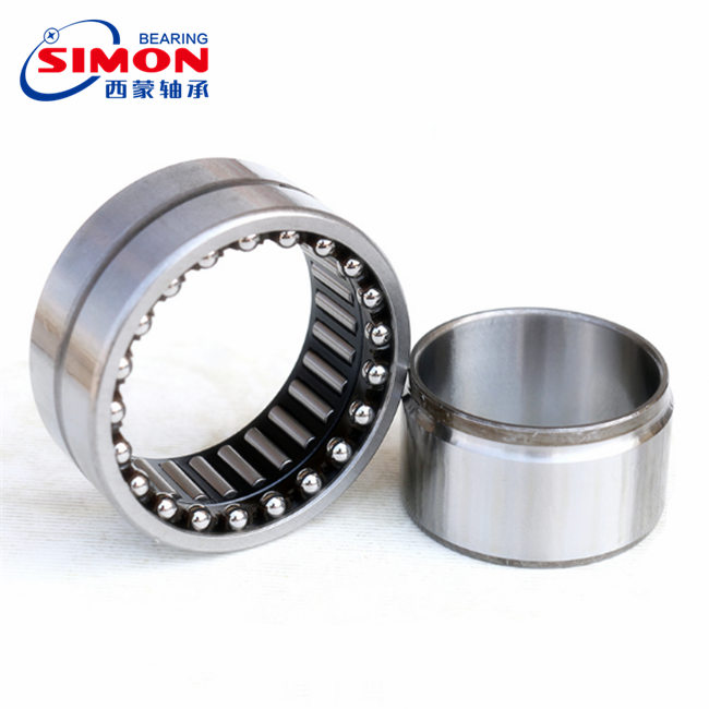 any famous brand Factory Directly Sale single row Chrome Steel needle roller bearing with best price bearing