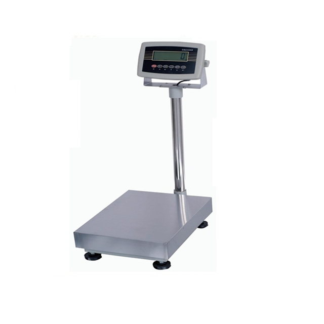 Ntep Weight Digital Platform 150kg Stainless Steel Scale Industrial Bench Scale