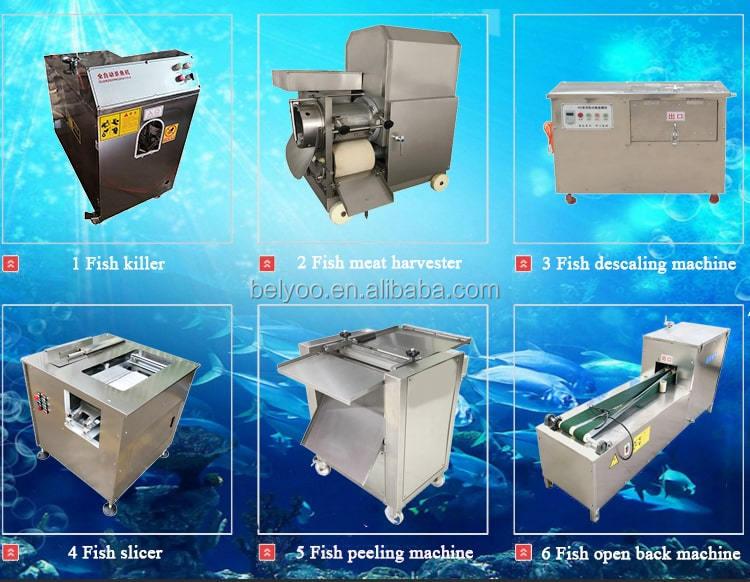 Automatic shrimp shelling machines  Good quality peeling machine for sale