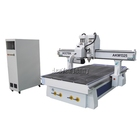 1300*2500mm wood cutting machine door table engraving cnc router AKM1325 price
