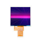 OEM square display 480x480 3.95 inch tft lcd for smart home
