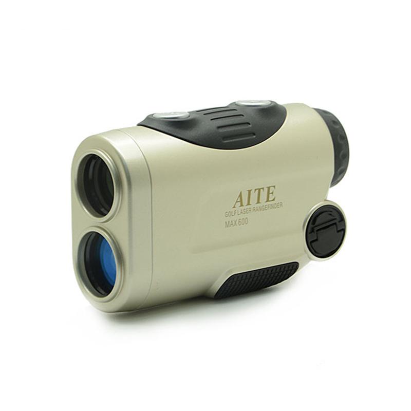 Aite Pro Slope 650 Yards Multi-Function Pinsensor Rangefinder