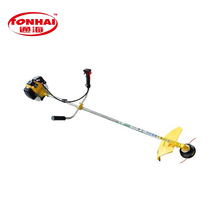 TONGHAI brand 42.7cc 1.2kw 가솔린 grass trimmer/brush cutter