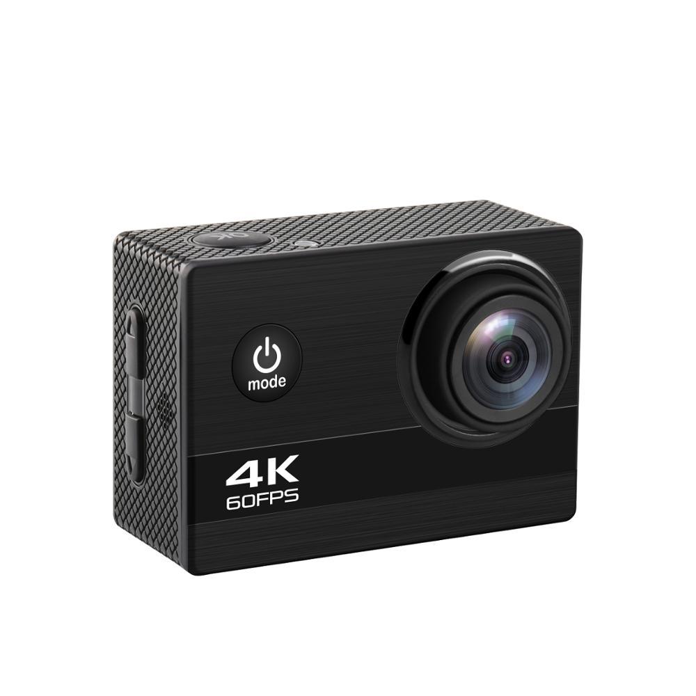 Hàng Mới 2020 Amazon Gốc EKEN H9R 4K 60fps Youtube Hành Động Máy Ảnh 4K Không Thấm Nước Wifi Video Camera