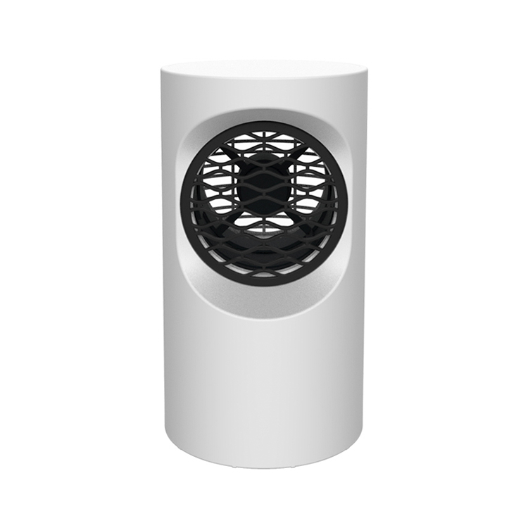 2019 New Design Portable Personal Electric Fan <strong>Heater</strong> Fan with Adjustable Thermostat for Office Home Dorm