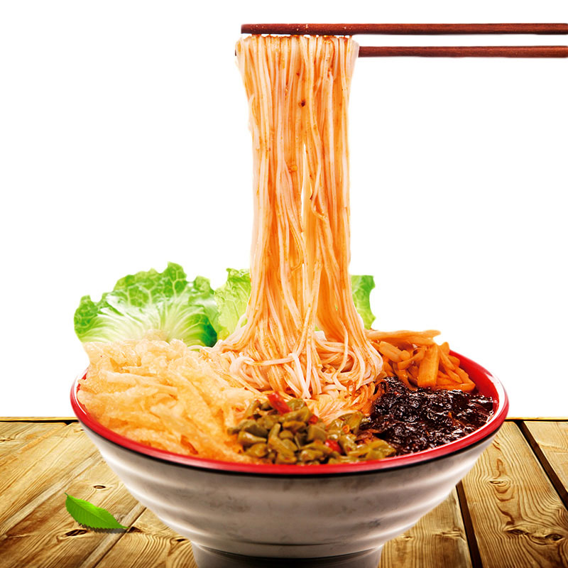 wholesale traditionalchinese rice noodle 80g-1000g/bags