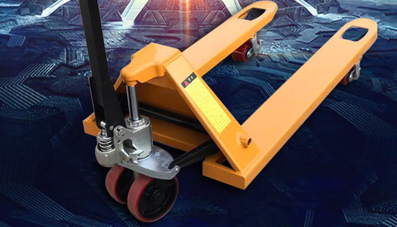 CTS 1000kg Hydraulic for Sale hand pallet jack