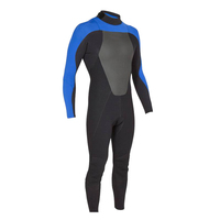 BSCI Sedex Factory No Minimum jumping suits diving suits sleeveless wet suit