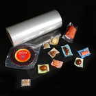 Pa Pe Commercial Plastic Food Vacuum-Sealed Bag Vacuum Packaging