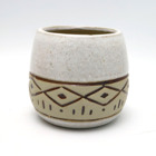 Round Pots Glaze High Quality Solid Round Planter Pots Ceramic Flower Pots With Glaze