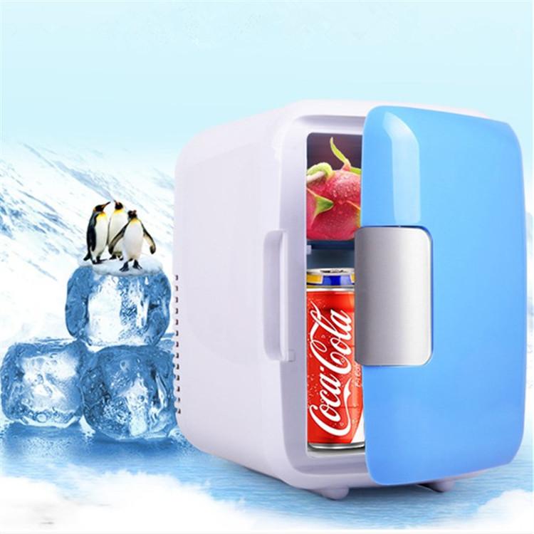 En gros 4L Mini Réfrigérateur pour le Soin de La Peau, Usage Domestique Cosmétique mini réfrigérateur De Voiture Réfrigérateur Cosmétique