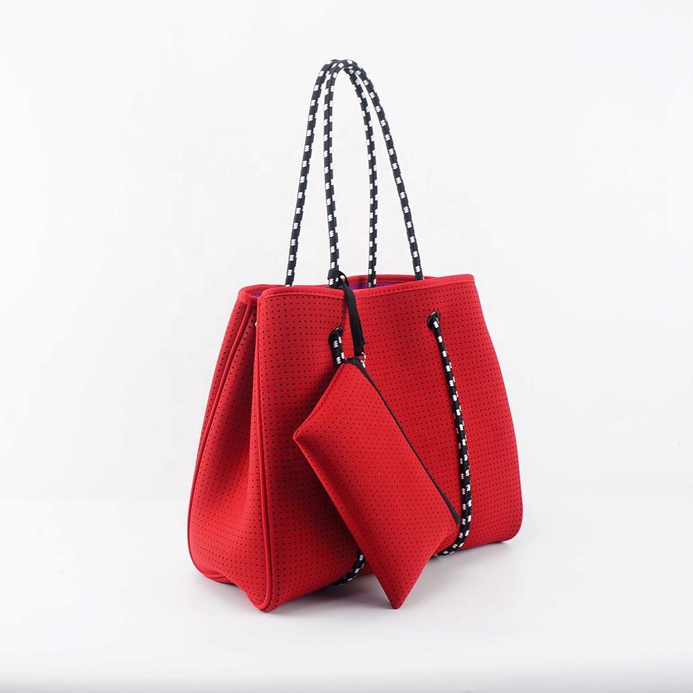 Bolsas De Neopreno Snap y bolsos para Mujer | eBay