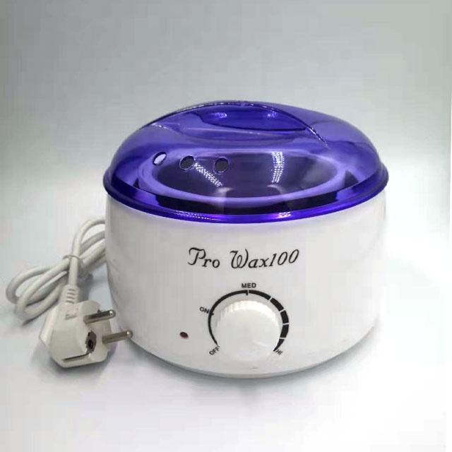 hot wax machine Wax Heater for hard wax beans 500CC