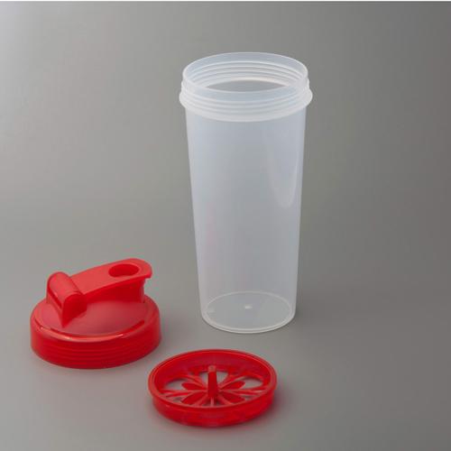 Design de logotipo personalizado garrafa shaker proteína garrafa shaker misturador bola de água de plástico garrafa
