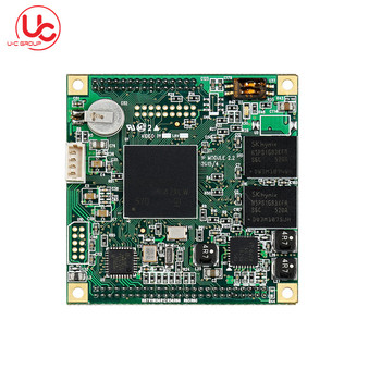 Custom electronic PCB circuit layout design software engineer development