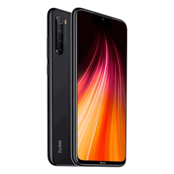 2019 Top Quality New Xiaomi Smartphone Xiaomi Redmi Note 8, 48MP Camera, 6GB+128GB Unlocked Cell Phone Android Phone Mobile