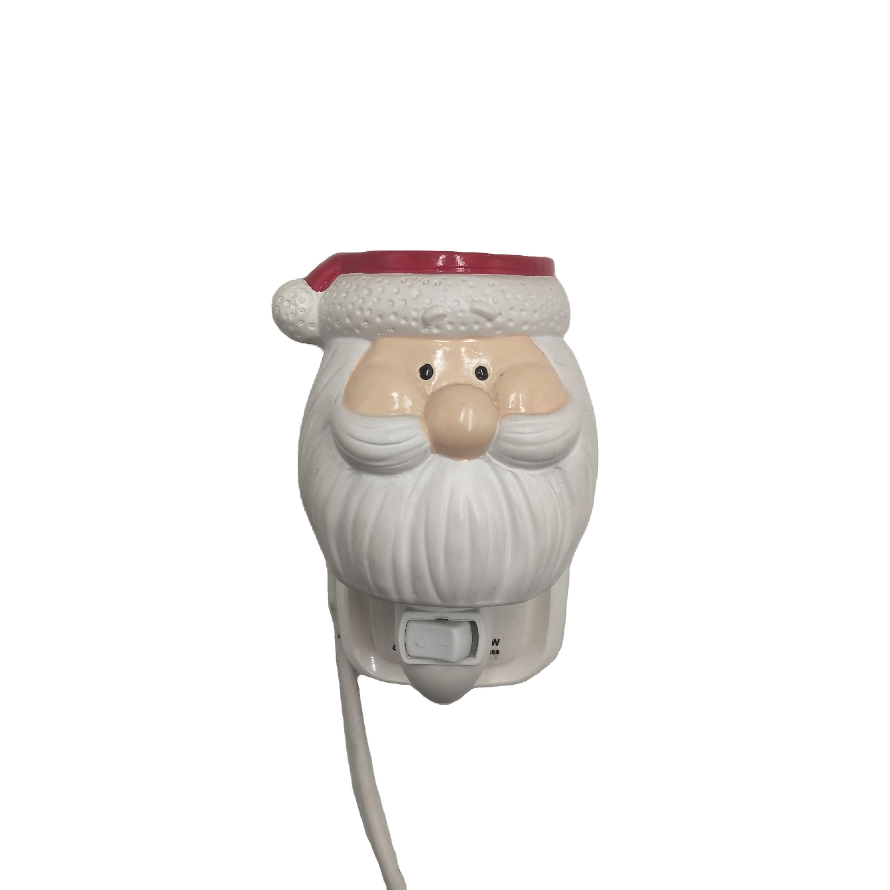 Hot Sale Fragrance Lamp Incense Burner Electric Plug In Oil Warmer