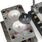 High precision cheap plastic injection mold maker