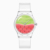 Sublimation Blank Watch Customize Plastic Wrist Watches Heat Press Machine Sublimatie Yourself Blank Watches