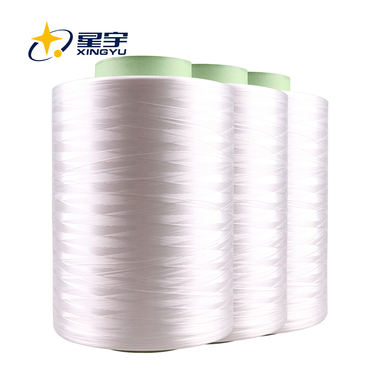 Uhmwpe Fiber For Bullet Proof Material Xingyu HPPE Fiber