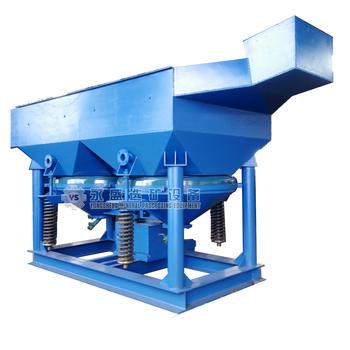 Heavy Equipment Gold Mine Recovery Machine Jig Machines