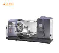 heavy duty automatic horizontal lathe machine price