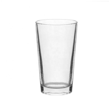 Wholesale cheap 4oz small glass tea cups glass cup