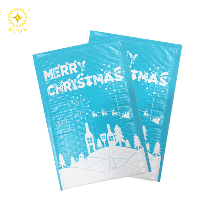 Wholesale Bubble Bag Poly Mailers Padded Envelopes