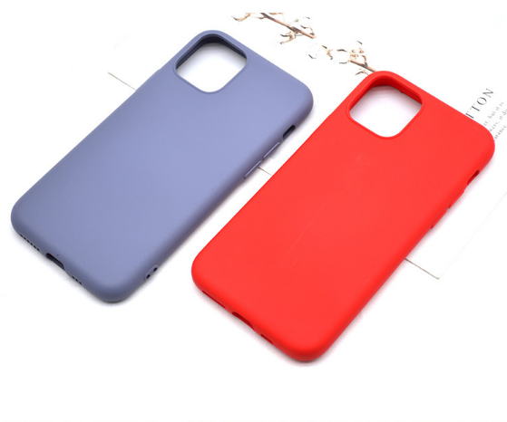 New Product TPU Phone Case for iPhone 11, for iPhone 11 Pro Silicone Mobile Case, Cell Phone Case for iPhone 11 Pro <strong>Max</strong>