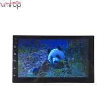 2-Din 7 9 10 Zoll Auto Multimedia-Player Touch Screen Full Hd 1080P Mp5 <span class=keywords><strong>Dvd</strong></span>