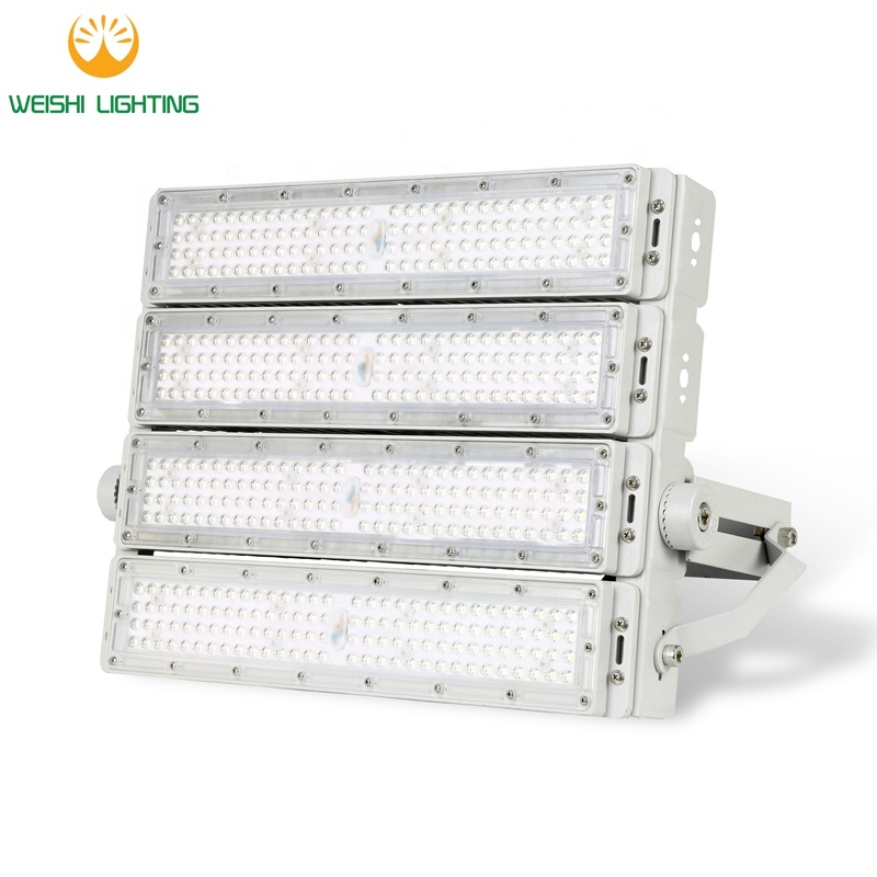 Manufacturer 5 years Warranty Sport Courts High Tower Lamp LED Floodlight 300 watt Dimmable 400w <strong>Flood</strong> LED