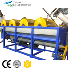 Plastic pp bags recycling machine/waste plastic recycling line for pp pe ldpe film