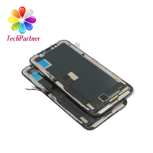 LCD factory  for iphone x assembly for iphone display assembly for iphone repair parts